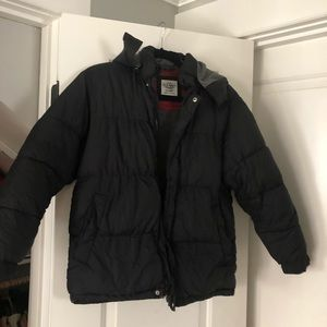 Snow coat XL